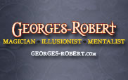 Georges-Robert YouTube demonstration video